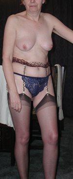 Ann ready for fun looking hot