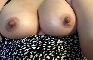 Big Natural firm perky breast's today . I Love sharing them .