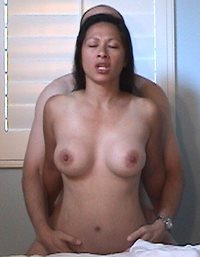 Asian Teresa Being Fucked Well