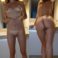 Lorena's Nude body to be rated