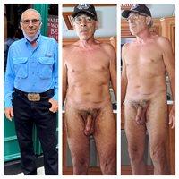 Jim Desses Undressws