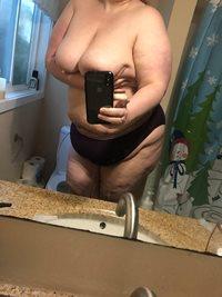 I think granny panties are sexy. 😈