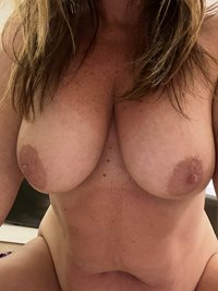 Would love to have you suck on these nipples