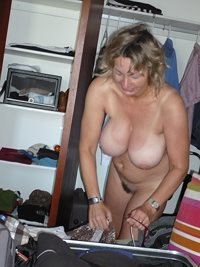 my mother in law
