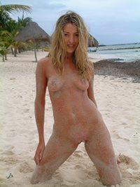 Love nude beach