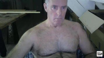 6 min handjob  naked in my loft