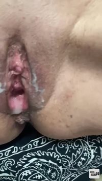 Great pull out! Creamy