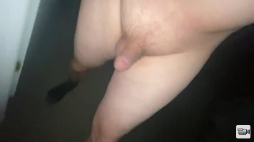 Nude at the office in SC. Anyone out there nude also?